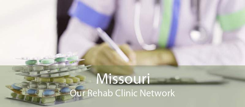 Missouri Our Rehab Clinic Network