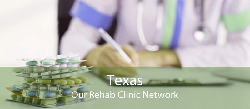 Texas Our Rehab Clinic Network