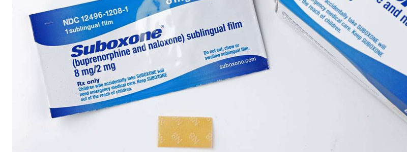Suboxone Strips in Bristol